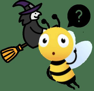 FAQ-wasp halloween