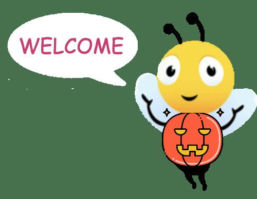 halloween wasp 1